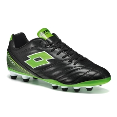 Stadio 300 FG Black/Green