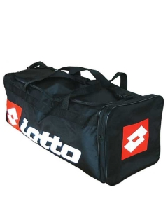 Mundial Kit Bag Black/Red XXX (G7919)