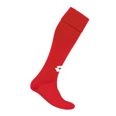 Club Sock WA Red