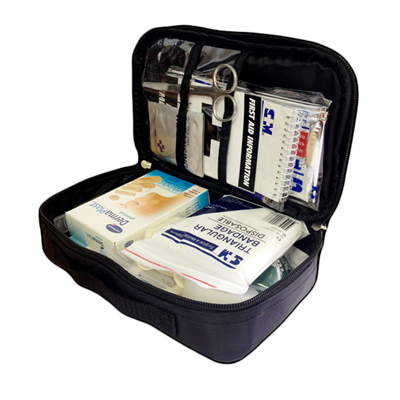 First Aid Kit (Small)  XXX (69889)