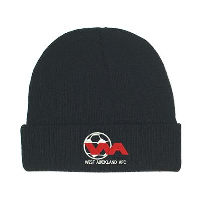 Club Beanie WA Black XXX (KWA1007)