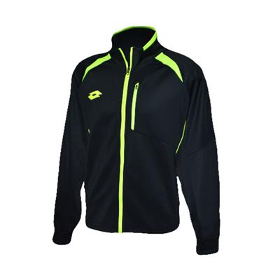 Jacket Evo Black/Green