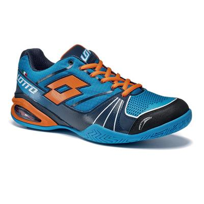 Stratosphere Speed Blue/Orange