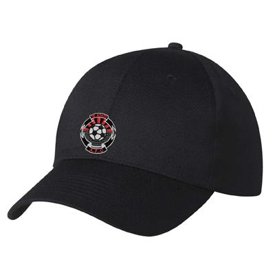 Club Cap TA Black XXX (KTA1007)