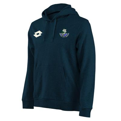 Napier City Rovers Hooded Sweat Junior Navy