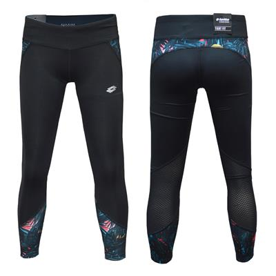 Ursula VI Leggings W Black