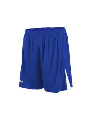 Stadio Short Royal/White