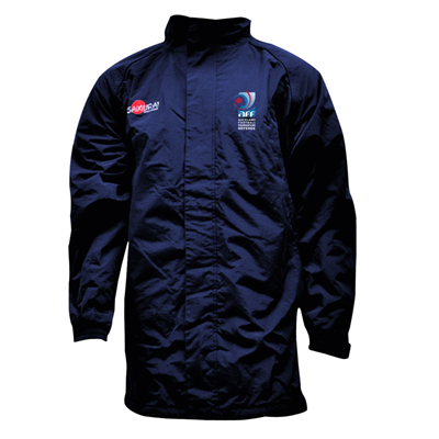 AFF Referee Managers Jacket Navy