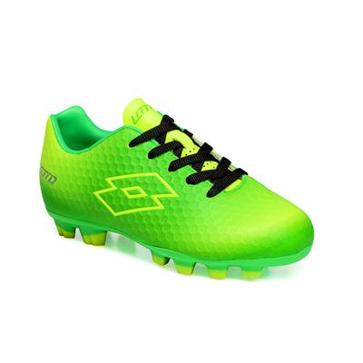 Hexus I FG Jnr Green/Lime