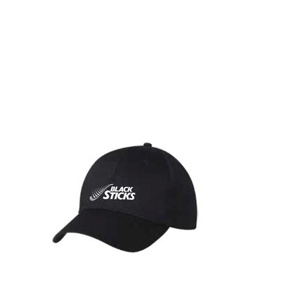 VBS Cap Black Each (KBS027)