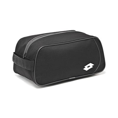 Team Shoe Bag II Black/White XXX (L53091-20D)