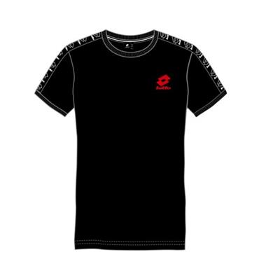 Athletica II Tee JS Black