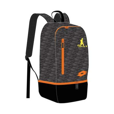 Academy Backpack PIFA Black XXX (KPIFA1009)