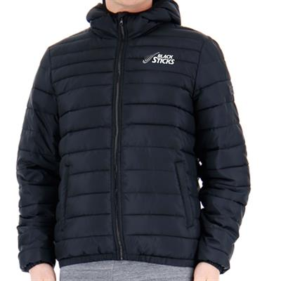 VBS Puffer Jacket Black