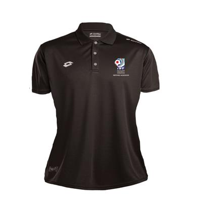 AFF Referee As. Womens Polo
