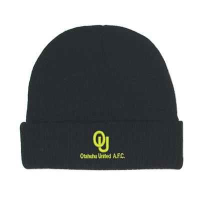 Club Beanie OUTD Black