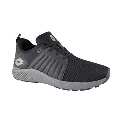 Breeze Ultra Black/Grey