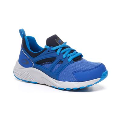 Breeze III Jnr Blue/Grey