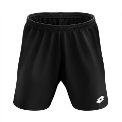 Trofeo Short Jnr Black