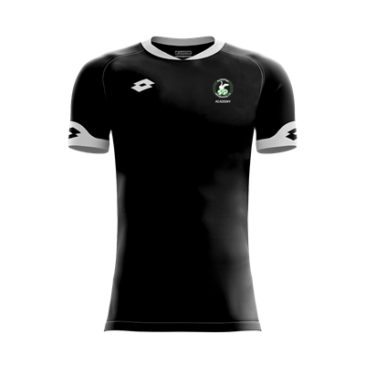 Academy Shirt WSAFC Black