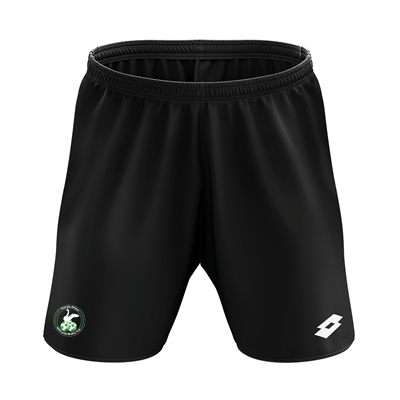 Academy Short WSAFC Black