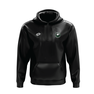 Jnr WSAFC Supporters Hoodie Black