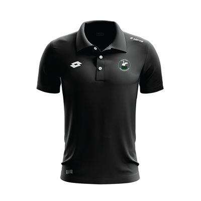 Supporters Polo WSAFC Black
