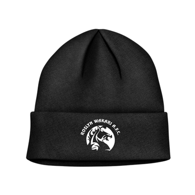Club Beanie RWAFC Black Each (KRW1012)