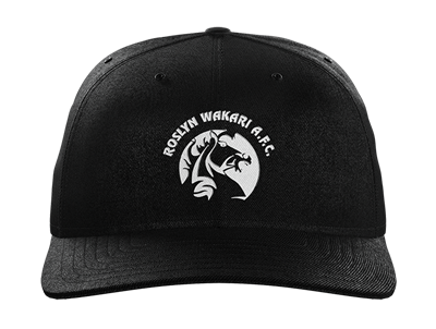Club Cap RWAFC Black Each (KRW1013)