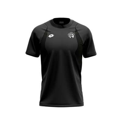 Jnr Training Shirt RWAFC Black