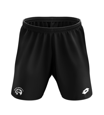 Playing Short RWAFC Black