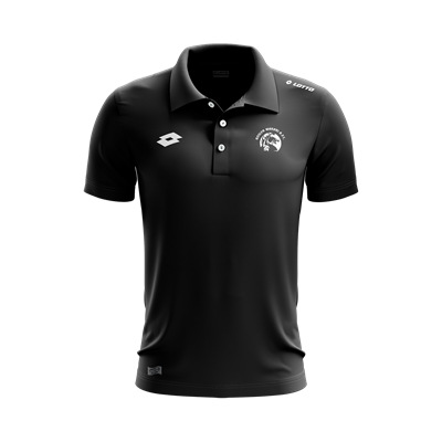 Club Polo RWAFC Black