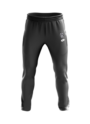Trackpant WCFC Black