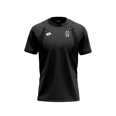 Little Kickers Shirt WCFC Black