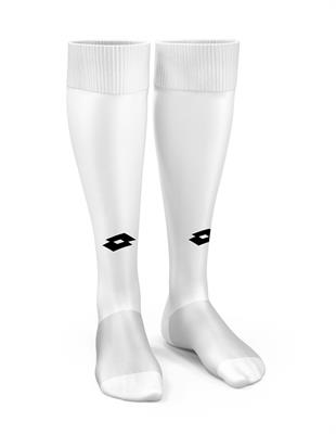 Youth Elite Team & Snr Sock HCAFC White/Black