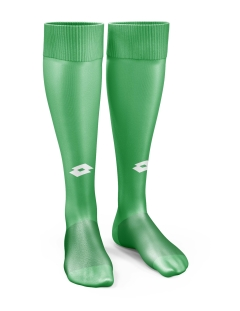Performance Sock Emerald/White