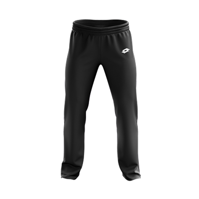 L73 II Trackpant Black