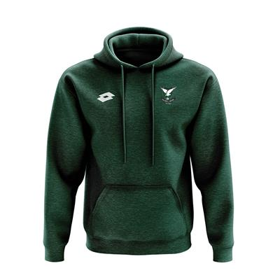 Halswell United Hooded Sweat Junior B