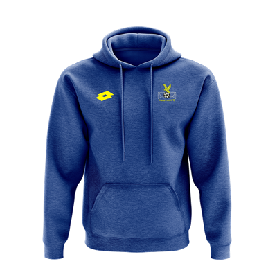 Manurewa AFC Hooded Sweat Junior Royal