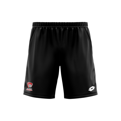Casual Short CFC Black