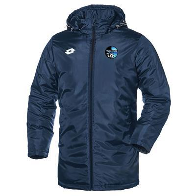 Supporters Jacket Taupo AFC Navy