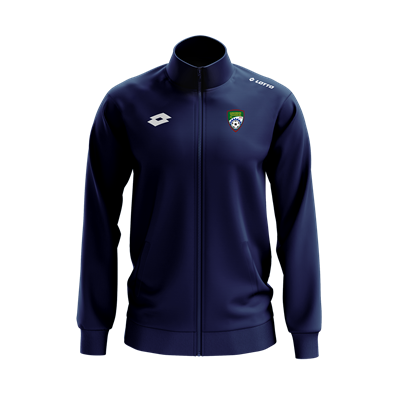 Club FZ Sweat CT Navy