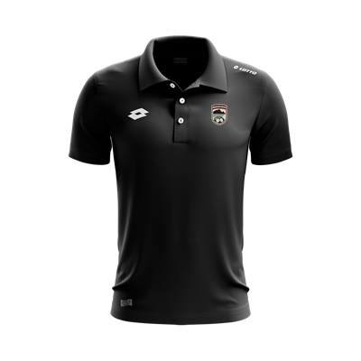 Club Polo BBU Black