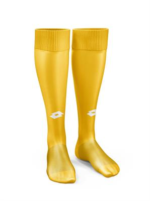 Performance Sock Gold/White