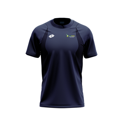 Jnr GK Training Shirt CFT Navy
