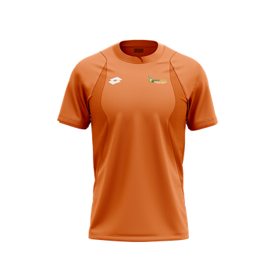 Jnr GK Match Shirt CFT Orange