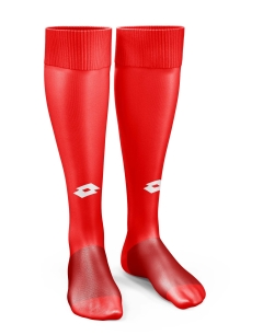 Performance Sock AFF Red