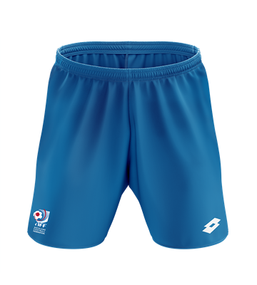 Junior AFF Training Short Royal