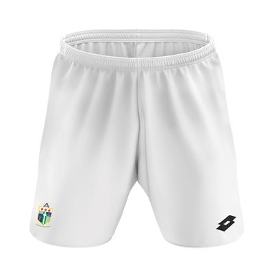 Club Short PNM White