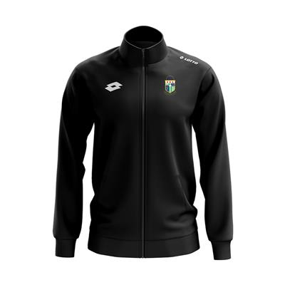 Full Zip Sweat PNM Black